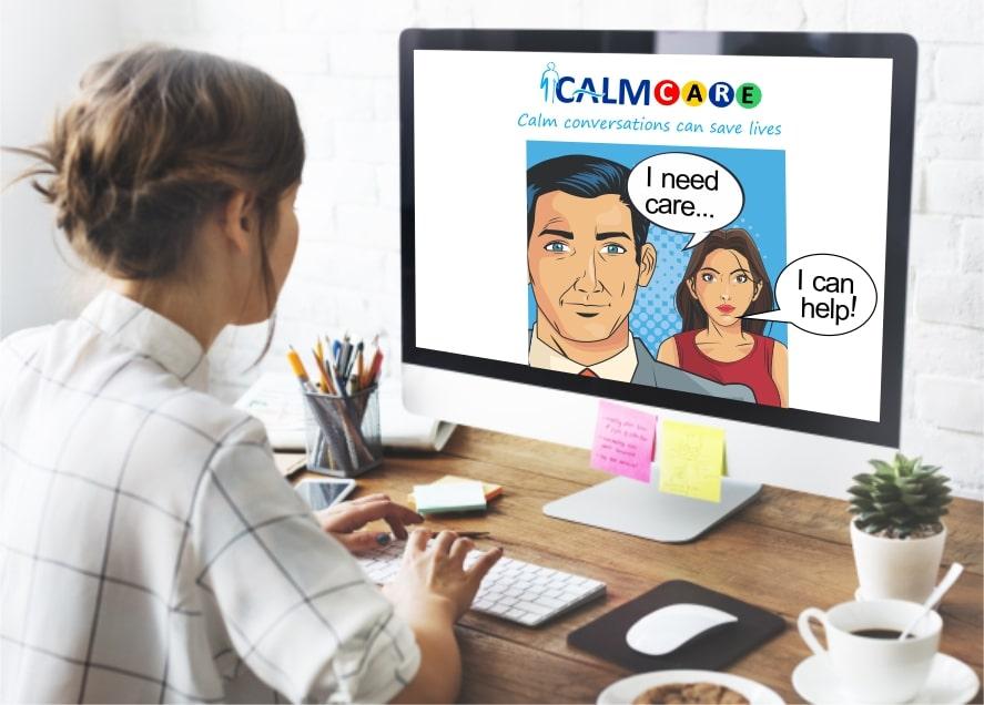 suicide awareness program online