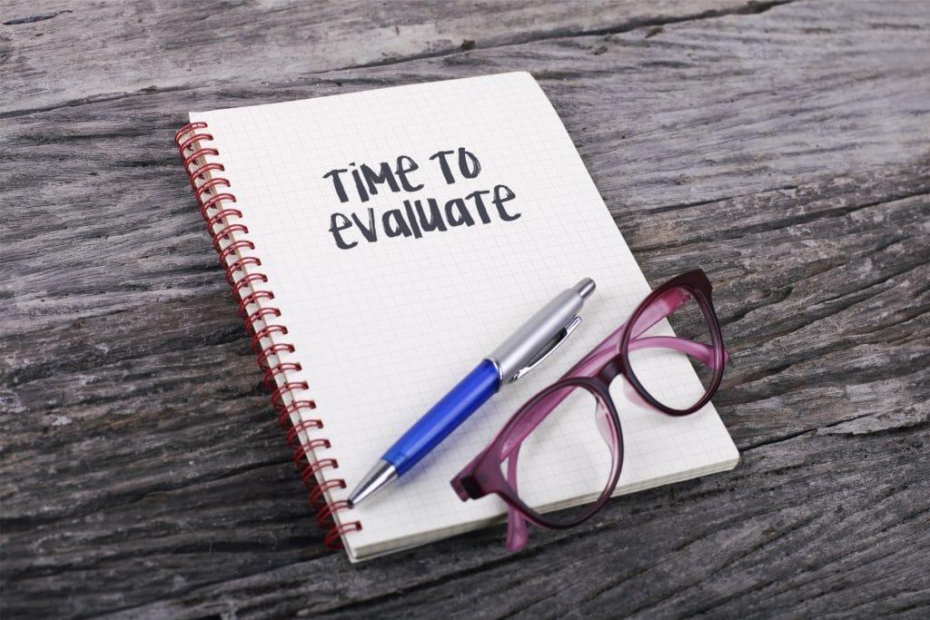 Calm Evaluation