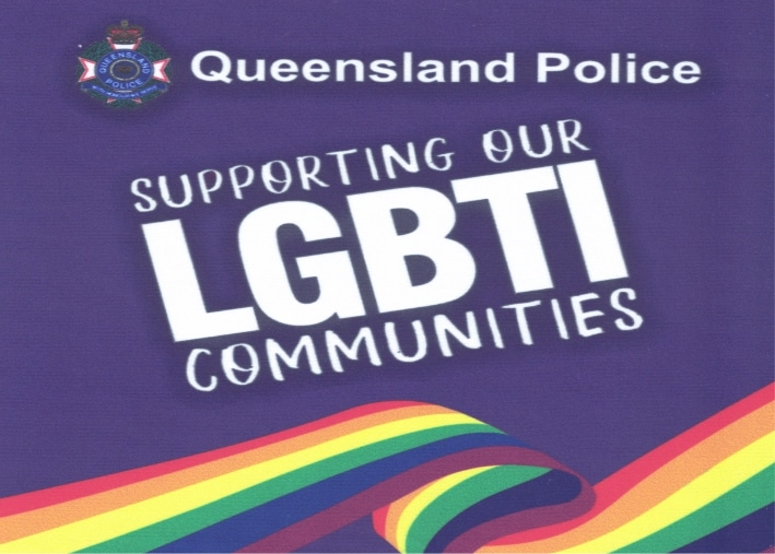 QPS supporting LGBTI Communities